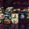 EVENTI 2012 : 45 galleries with 39365 photos